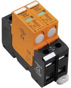 Ogranicznik przepięć VPU II 2 PV 600V DC