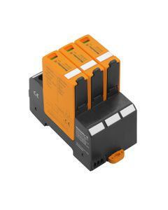 Ogranicznik przepięć VPU T1+T2 3 PV 1000V DC (B+C)