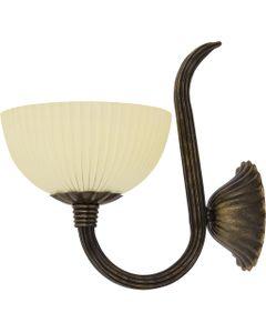 Lampa wisząca, żyrandol, loft, industrialna OPRAWA BRAGA 2768/4-1428 Maxlight