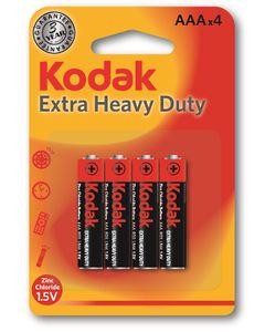 Bateria R03 K3AHZ-4 1,5V 4szt. KODAK