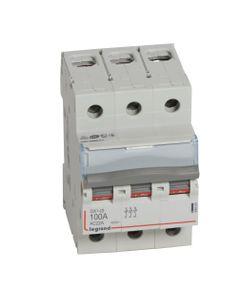 Rozłącznik izolacyjny 3P AC 100A FR303