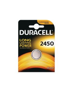 Bateria DL 2450 3V 1szt. DURACELL