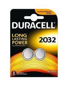 Bateria DL 2032 3V 2szt. DURACELL