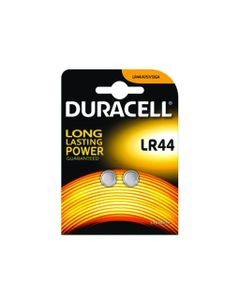 Bateria LR44 A76 1,5V 2szt. DURACELL