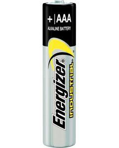 Bateria AAA/LR03 1,5V 10szt. ENERGIZER INDUSTRIAL