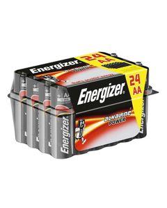 Bateria AA/LR6 1,5V 24szt. ENERGIZER ALKALINE POWER