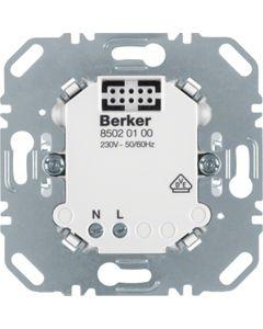 KNX RFmechanizm zasilający do nasadek aplikacyjnych BERKER B.kwadrat/B.3/B.7