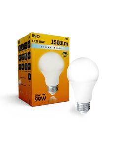 Lampa A70 E27 LED 18 bulb 1500lm 6000K INQ LA064CW