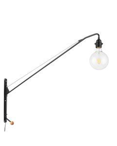 Lampa ścienna kinkiet Dexter MBE0051/1S Italux