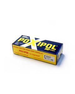Klej POXIPOL 21g/14ml szary 1454 BRIPOX