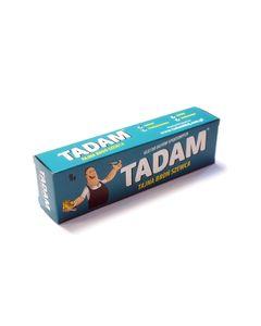Klej TADAM 9g do butów sportowych BRIPOX